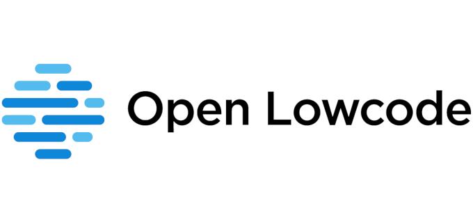 Open Lowcode